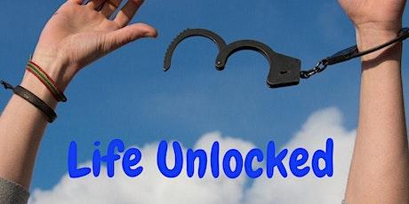 Life Unlocking Program  (12 Weeks) tickets