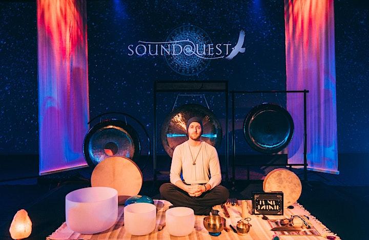 Sound Bath in White Rock image
