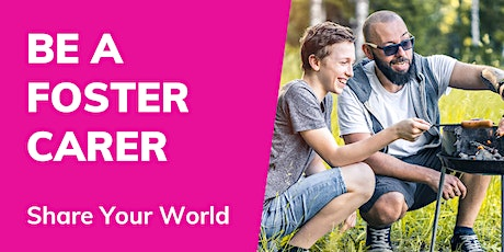 Foster Care Information Session - Mount Gambier tickets