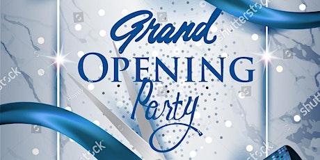IllumiNails Grand Opening Extravaganza tickets