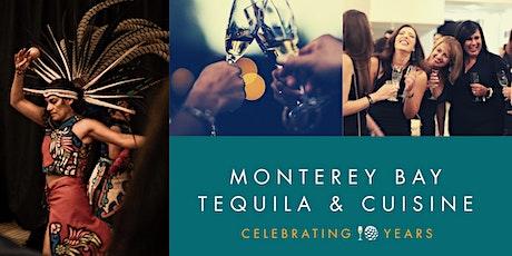 Monterey Bay Tequila & Cuisine 2021 tickets