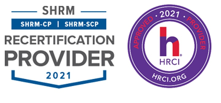 2021 SHRM HR SUMMIT image