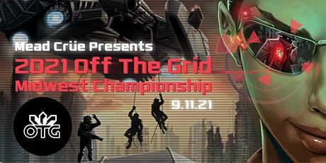 2021 Off The Grid Midwest Championship @ GZ tickets