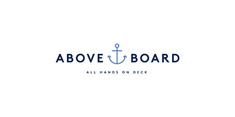 """Above Board All Hands on Deck presents """"A Summer Folly"""" tickets"""