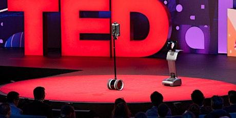 TED Talk tickets