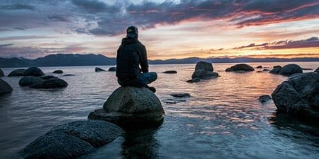 Mindfulness Session for Past Participants - Ulverstone tickets