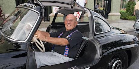 Lake Mirror Classic Memorial Auto Road Rally (Fun entradas