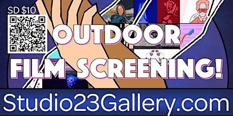 Studio 23 Outdoor Film Screening of Romantic Chorus tickets