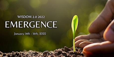 Wisdom 2.0 2022 tickets