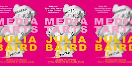 In conversation with Julia Baird tickets