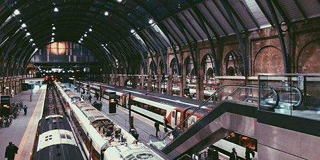 Tour: What you don't know about Kings Cross + PICNIC tickets