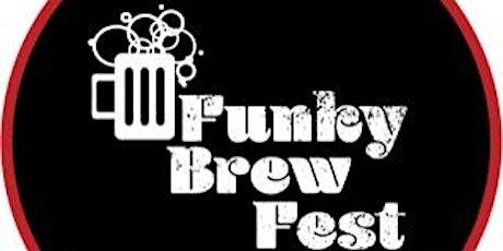 2021 Funky Brew Fest tickets