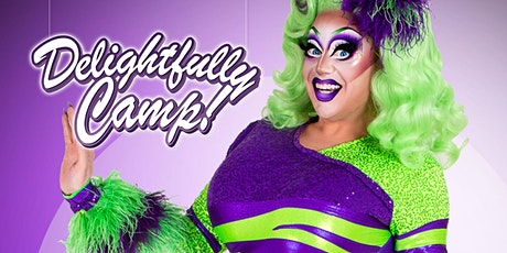 Kita Mean is Delightfully Camp - Brisbane tickets