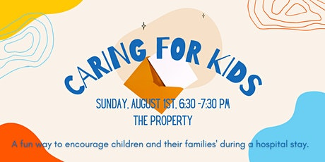 Caring for Kids tickets