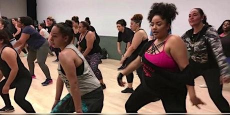 Hip Hop Fitness (on Zoom) It's Lit, it's fun! Sweat. Burn Calories tickets