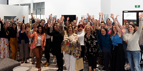 Moreland Business Women's Network tickets