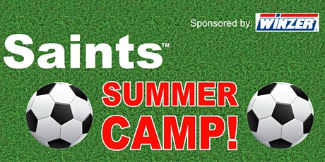 Fallbrook Soccer Summer Camp tickets