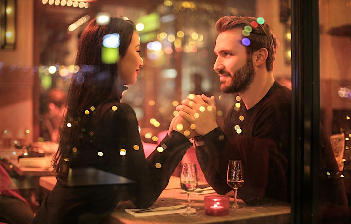 Melbourne Speed Dating 20-29yrs Singles Event at Golden Monkey image