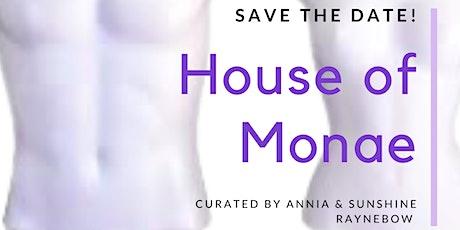 House of Monae: Fashion Show & Fundraiser tickets