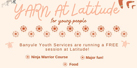 First Nations Youth catch up @ Latitude tickets