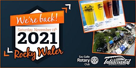 Rocky Water Brew Fest 2021 tickets