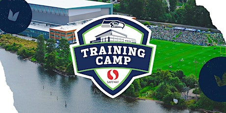 2021 Seahawks Training Camp presented by Safeway - Tuesday, August 10 tickets