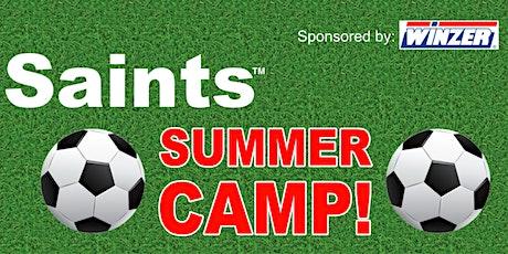 Temecula Summer Soccer Camp tickets
