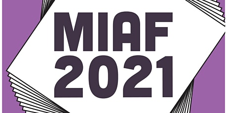 (MIAF) Melbourne International Animation Festival tickets