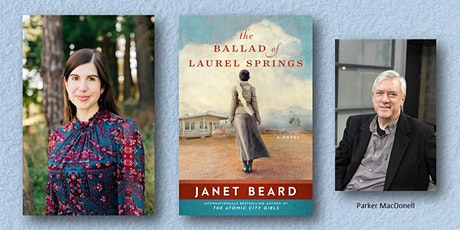 A Night of Story & Song: Novelist Janet Beard & Songwriter Parker MacDonell tickets