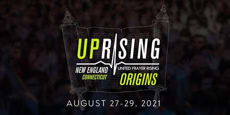 Uprising New England | Connecticut tickets
