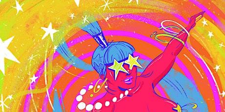 Psychedelic Speakeasy Burlesque tickets