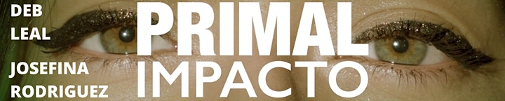 Meet the Artists: The Chaos Conversation x Primal Impacto image