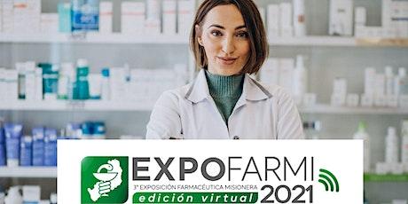 EXPOFARMI 2021 entradas