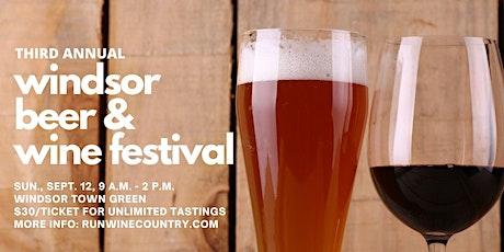 Windsor Green Beer & Wine Festival 2022 tickets