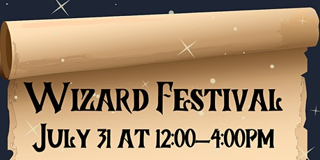 Wizard Festival tickets