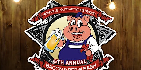 RPAL's 6th Annual Bacon & Brew Bash! tickets