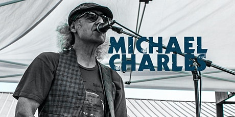 Chicago Blues Hall of Famer Michael Charles and His Band Live in Concert tickets