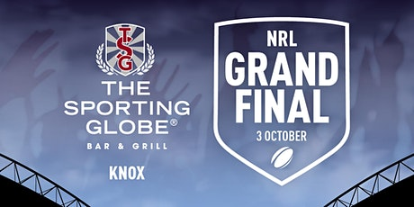 NRL Grand Final Night - Knox Rooftop tickets
