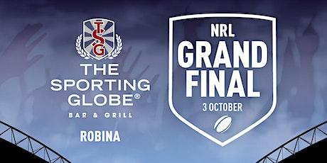 NRL Grand Final Night - Robina tickets