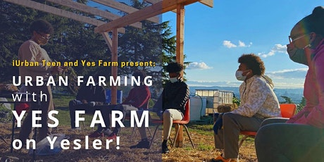 Urban Farming with YES Farm - Get your hands in the soil tickets