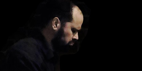 Stephen Grant Solo Piano - Salon Days Jazz & Cocktails -   PAYF EVENT tickets