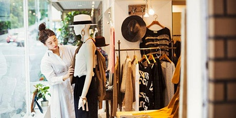 BoF: Sales & Marketing - Wholesale in the 21st Century [Virtual] tickets