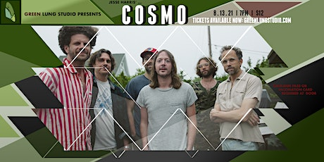 COSMO tickets