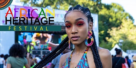 African heritage festival tickets