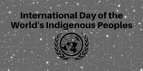 Celebrating Indigenous Entrepreneurship tickets