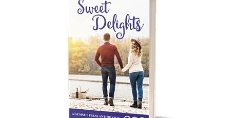 """Gumnut Press """"Sweet Delights"""" anthology launch tickets"""