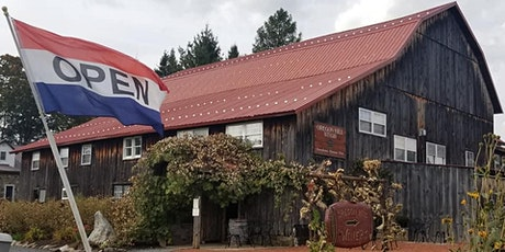 Sips and Sounds Oregon Hill Winery tickets