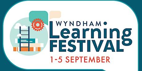 2021 Wyndham Learning Festival LAUNCH tickets