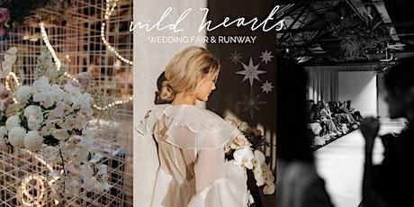 Wild Hearts Auckland Wedding Fair & Runway tickets