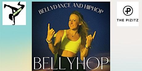 BELLYHOP dance class tickets